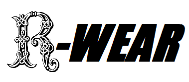 R Wear Logo