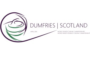 World Seniors Championship 2014 @ Dumfries Ice Bowl | Dumfries | Scotland | United Kingdom