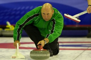 European Mixed Curling Championships 2013