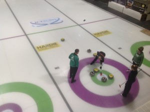 Mixed DoublesSemiFinal