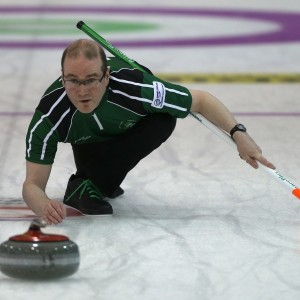 World Mixed Doubles Curling Championship 2014, Dumfries, Scotland