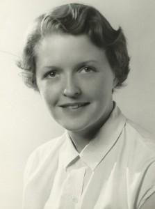 Isobel Fyfe