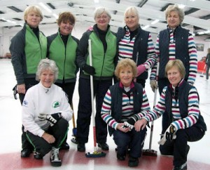 Picture from Bob Cowan's Skip Cottage curling blog