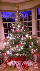 Tree BG