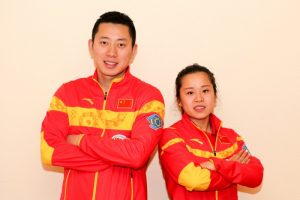 Dexin Ba Rui Wang