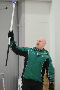 World Senior's Curling Championship 2016, Karlstad, Sweden