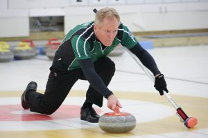 World Senior's Curling Championship 2016, Karlstad, Sweden