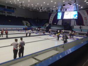 Kazan Ice Arena