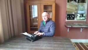 Skipper on the Russian Orthodox Blog Machine
