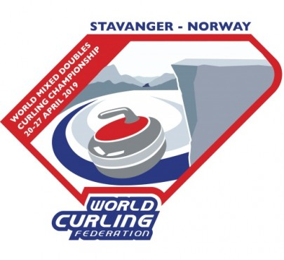 World Mixed Doubles 2019 @ Östersund | Jamtland County | Sweden